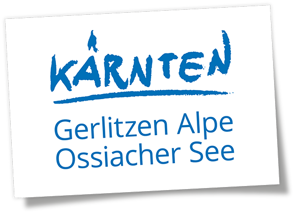Ossiacher See Logo