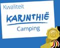 Icon Qualitäts-Campingplatz Kärnten