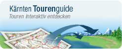 Kärntner Tourenguide